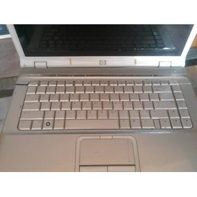 Laptop Dv6000 (madre Quemada)