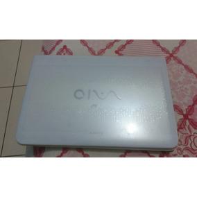 Carcaca Notebook Sony Vaio