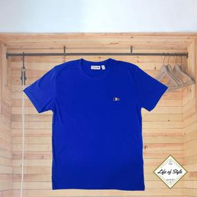 Camiseta Lacostes Live - Camisetas Manga Curta Masculino no Mercado ... f274eb4b88