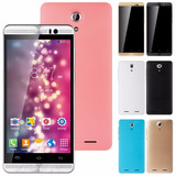Smartphone Android 5 Plg, Android 4.4, Dual Sim, 8gb Ram, 3g