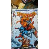 Libros De Spiderman Panini Comics Nuevos