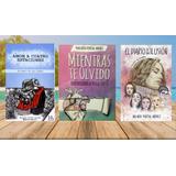 Amor A Cuatro Estaciones Original Saga X 3 Libros +obsequio