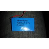 Bateria Ion Litio 3.6 Volt Usadas.
