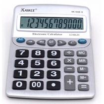Calculadora Básica De 12 Dígitos Grandes 1048am