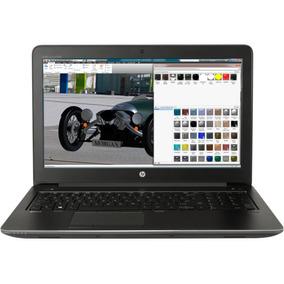 Laptop Hp Zbook 15 G4 Intel Core I7 ¡nueva! Oferta!!