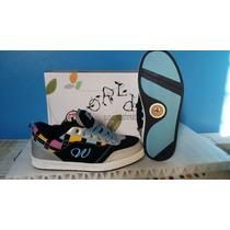 World Industries Skate Ecko Dcshoes Etnies Osiris Vans Circa