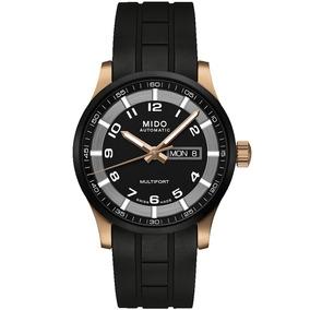 Reloj Mido Multifort M005.430.37.057.80 Ghiberti