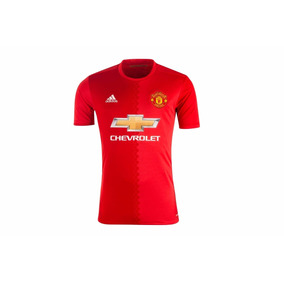 Camiseta adidas Manchester United 2016/2017 Newsport