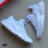 Nike Air Huarache Ultra Para Damas Y Caballeros