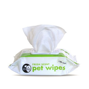 Fresh Scent Pet Wipes - Perrito Del Perro