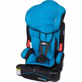 Baby Trend Hybrid Lx Booster 3 En 1 Auto Asiento Nuevo Niño