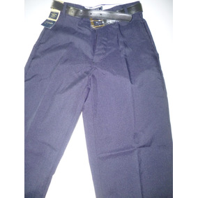 Pantalónes Escolares