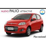 Vendo Autoplan Fiat