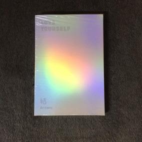 Pronta Entrega - Bts Love Yourself Answer Álbum Kpop