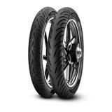 Kit Cubiertas Pirelli Super City Motomel C 110 Dlx