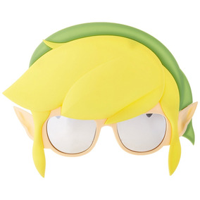 Lentes Para El Sol De Legend Of Zelda Sunstaches