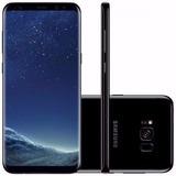 Smartphone Samsung Galaxy S8 Dual Chip 64gb G950 Original Nf