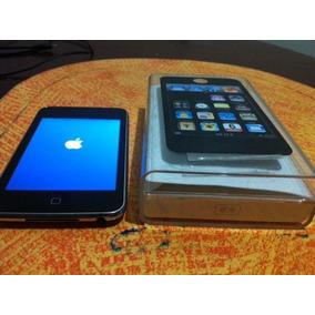 Ipod Touch 8gb Wifi