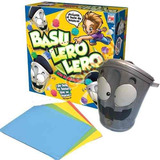 Juego Basulero Lero Emboca Pelotitas Original Next Point Tv
