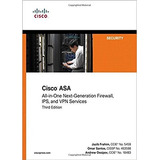 Cisco Asa Libro All-in-one Next-generation Firewall, Ips