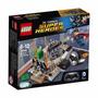 Lego 76044 Choque Super Heroes Batman Superman Mundo Manias