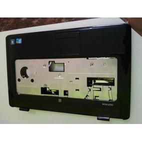 Carcaça Inferior Dell Inispiron 1545 Modelo Pp41l