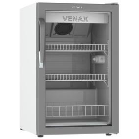 Expositor Bebidas Vertical Refrigerado Vv100 Lit Venax 220v