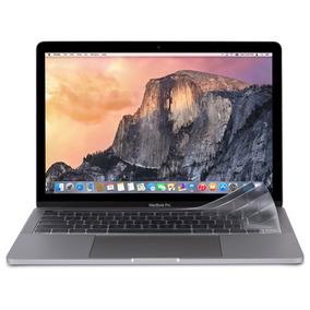 Protector Teclado Macbook Pro 13 15 Touchbar Moshi Europa