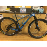 Giant Xtc 2017 Full Carbon Talla S