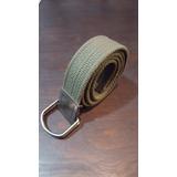 Cinturones De Soga De Sarga 4cm