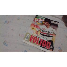 Revistas de Esportes em Campos do Jordão, Usado no Mercado Livre Brasil b3ac146cff