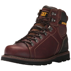 Botas Zapatos Cat Caterpillar Termicas Original Invierno 19