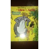 Libro Cómic El Libro De La Selva Novaro 1980 Envío Gratis