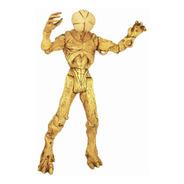 Figura Stranger Things Demogorgon 2 Caras Dustin 26cm Oz Luz