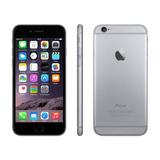 Iphone 6 16gb Gray Usado Perfecto Estado