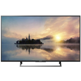 Smart Tv Sony Led 49 Ultra Hd 4k Kd-49x705e Hdr Wi-fi Com