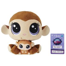 Littlest Pet Shop Dúo Monos