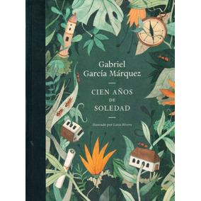 Cien Años De Soledad (edición Ilustrada) G. G. Márquez