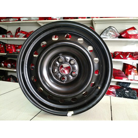 Roda De Ferro Aro 16 Do Toyota Corolla 2015 (original)