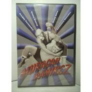 Huracan Ramirez Dvd Lucha Libre