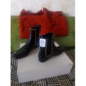 Zapatos Importados Marianne 70s Flat Y Stella Mccartney Rosa