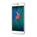 Celular Libre Motorola Moto G5s Plus Nimbus
