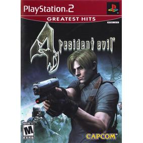 ..:: Resident Evil 4 ::.. Para Playstation 2 En Start Games