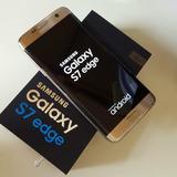 Samsung S7 Edge De 32 Gb 1 Año De Garantía