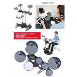 Batería Electrónica Hitman Drum-1 - Mdr Expres