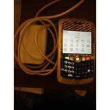 Blackberry Curve 8310 Funcionando Liberado