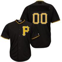 Jersey Camisola Beisbol Piratas