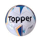 80f08cf649 Bola Futsal Topper Oficial Costurada - Futebol no Mercado Livre Brasil