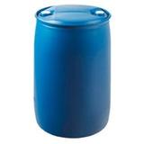 Bidón, Tambor Plástico 200/ 230 Lts. Usado.
