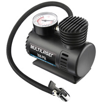 Compressor De Ar Automotivo 12v 60w - Multilaser